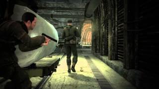 Sniper Elite V2 (Wii U) Trailer