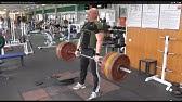 """#Тяжелаяатлетика &quotНет спины - нет здоровья"""" #Weightlifting."""