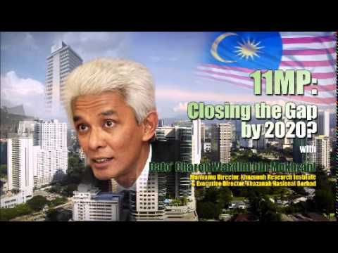 20150609 The Durian Heat: 11MP - Closing the Gap by 2020 ?