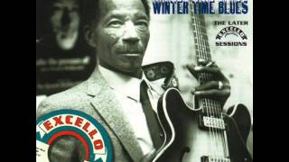 Lightnin' Slim - Winter Time Blues (1998)