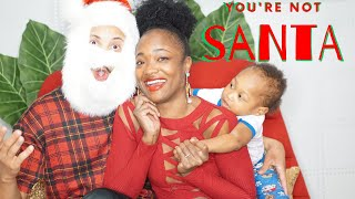 You're Not Santa: How Conditional Love Sabotages Your Relationship