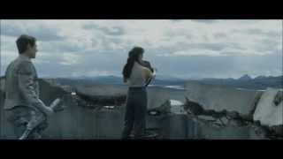 Oblivion Music Video (M83 feat. Susanne Sundfør)