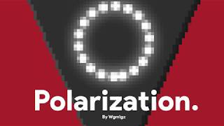 Polarization - 2d pixel platformer