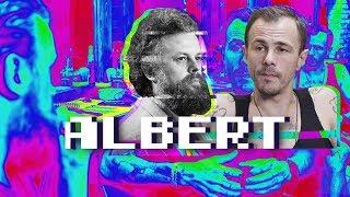 Олександр Пазенко про зачіски президентів, ціни в барбершопах і пораду від Зеленського / Альберт #18