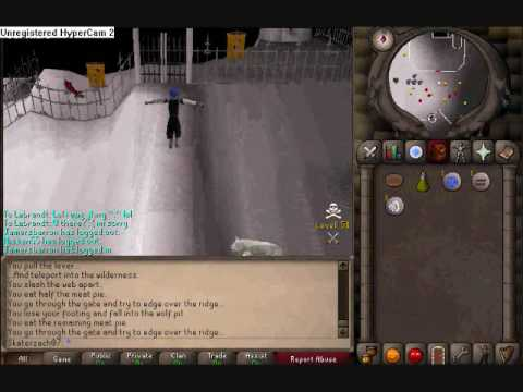 how to get to the gnome agility course osrs