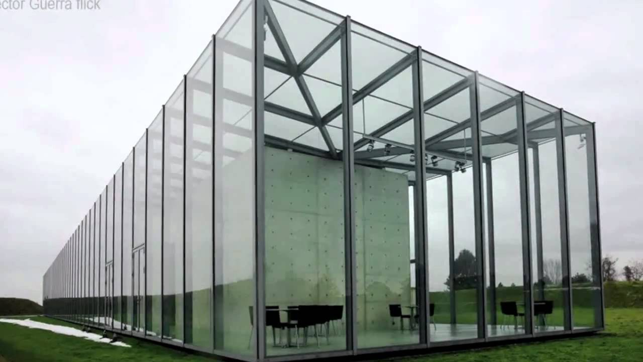 influential architects pt 9 tadao ando youtube