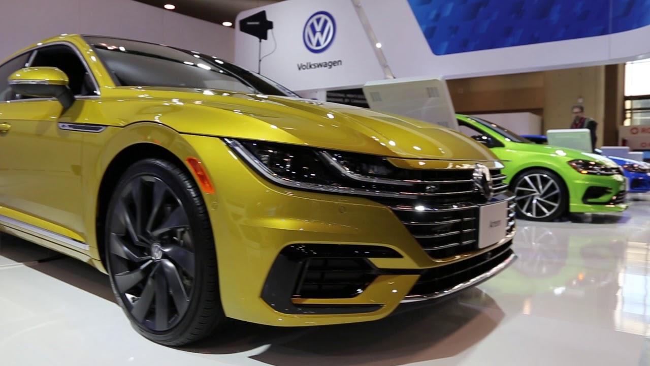 401 Dixie Volkswagen >> The All New 2019 Arteon 401 Dixie Volkswagen