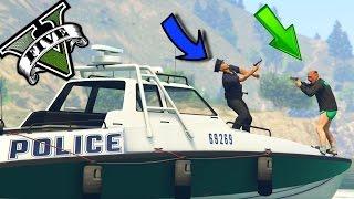 GTA 5 ONLINE 🐷 LTS 🐷N*25🐷 POLIZIA VS CRIMINALI 🐷 GTA 5 GAMEPLAY ITA 🐷 DAJE !!!!!!!
