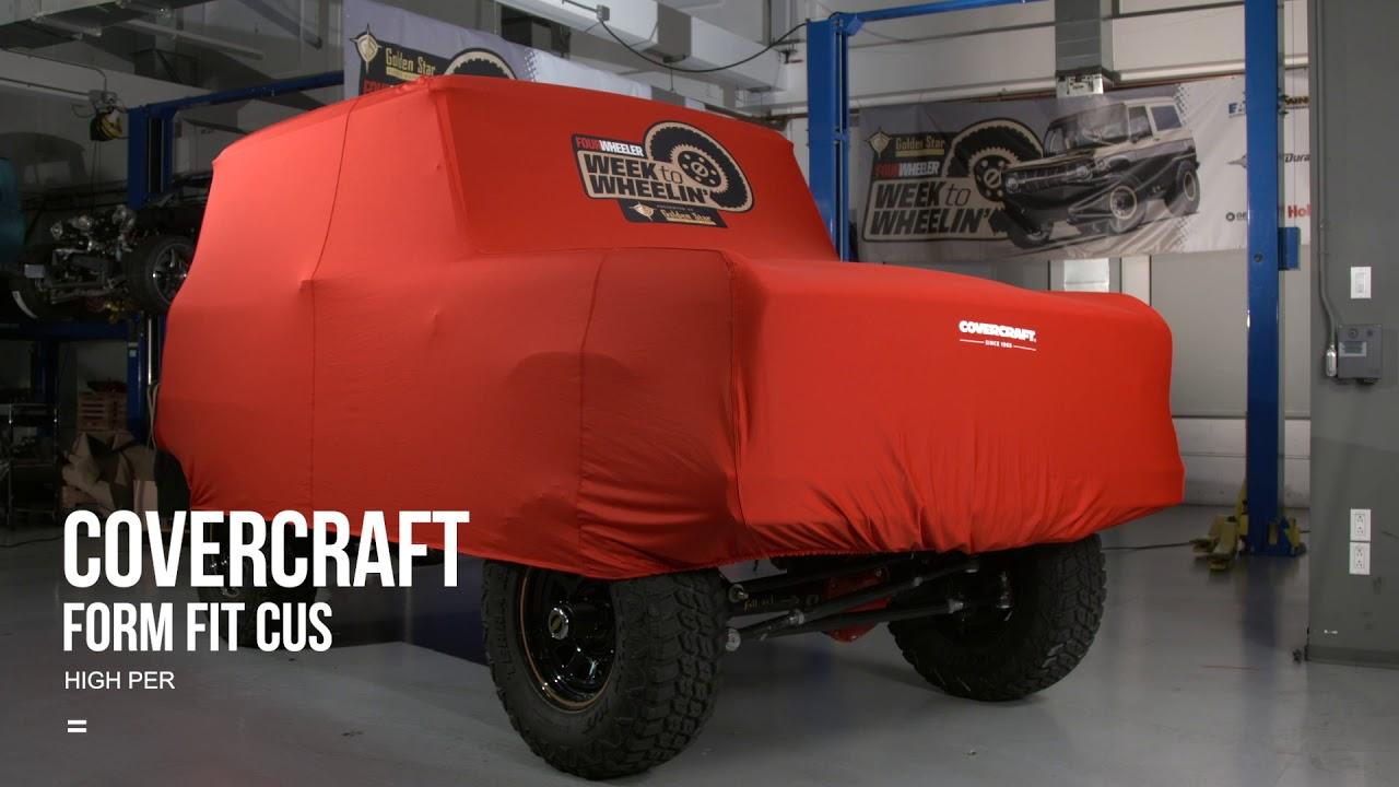 Covercraft  2019 Week to Wheelin Bronco
