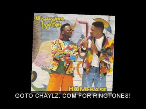 DJ Jazzy Jeff and the Fresh Prince - I Wanna Rock - http://www.Chaylz.com