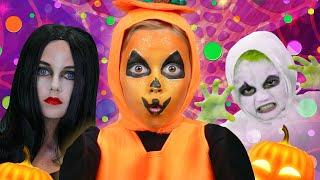 It's Almost Halloween! | WigglePop