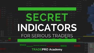 Secret Trading Indicators - how to use market breadth to forecast market direction.