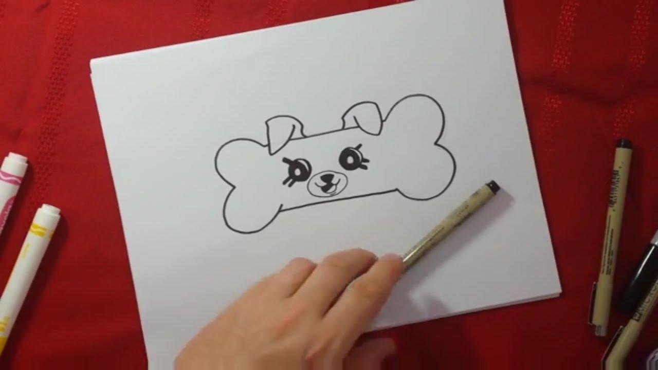 Brasil Shopkins Season 4 Petkin Como Desenhar Bon Adette Youtube