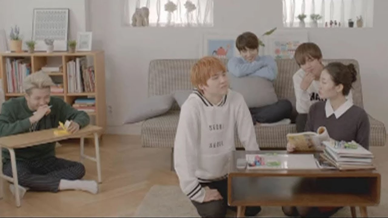 Don't fall in love with SUGA (슈가 BTS) Momentos Lindos y Divertidos