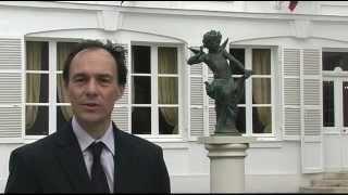 видео Шампанское «Deutz» (Дейц): купить, цены