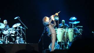 Kenny G - Sentimental HD (Genting 2012)