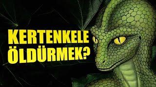 Kertenkele Öldürmek Sevap Mı? / Kara Köpekler Şeytan Mıdır? / Caner Taslaman / Mustafa İslamoğlu 2017 Video