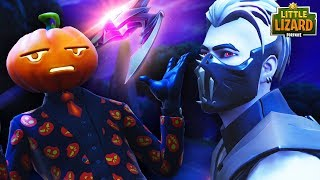 JACK GOURDON AND THE MOONRISE AXE! - NEW SKIN - FORTNITE SEASON 6 SHORT FILMS