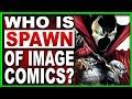 Who Is Spawn Of Image Comics? The Venom-like Spirit Of Vengeance!