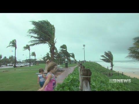 Cyclone Deluge | 9 News Perth