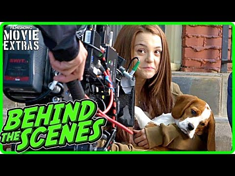 A DOG'S JOURNEY (2019) | Behind The Scenes Of A Dog's Purpose Sequel Movie