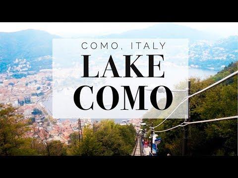 Vloggano meglio di me | COMO Travel Vlog | Serena Matcha Latte