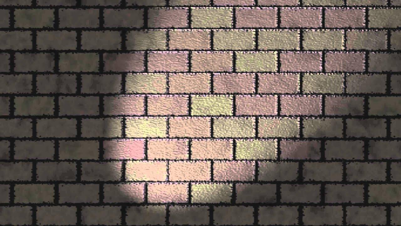 Wall Background Gray ANIMATION FREE FOOTAGE HD
