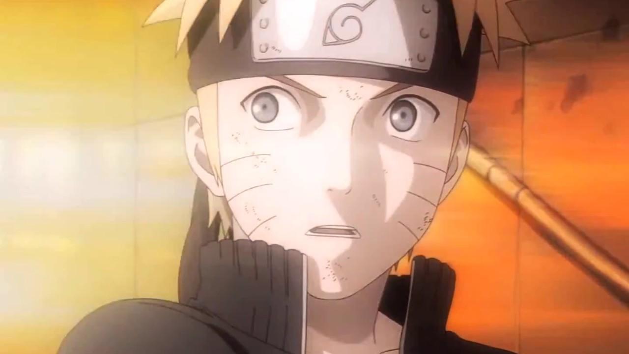Naruto - Bed of Lies