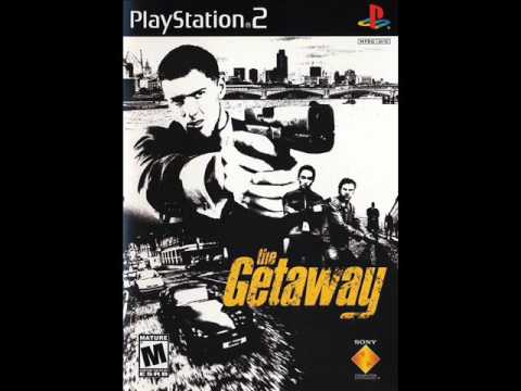 The Getaway (Game Of 2002 Of PlayStation 2) Junior Senior-C'mon