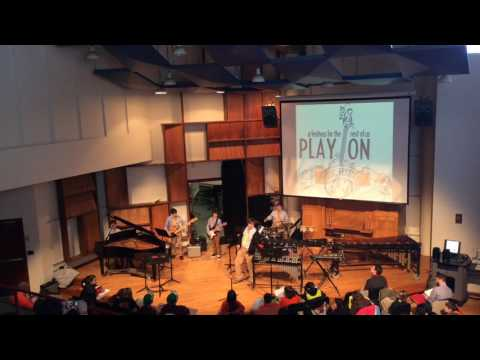Lynnfield High School - Green Day - Holiday (2015)