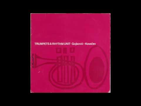 Duško Gojković | Album: Trumpets & Rhythm Unit | Jazz | Bosnia | 1979