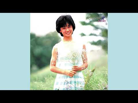 長谷川真弓「いつか馬車に乗って」1984