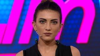 Zeynep Vuran – İşte Benim Stilim 6. Sezon 21. Bölüm