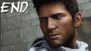 THE INCREDIBLE ENDING | Uncharted 3