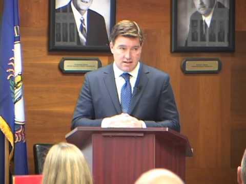 KAEC Gubernatorial Debate: Vision for Kentucky; Business Development; and, Education