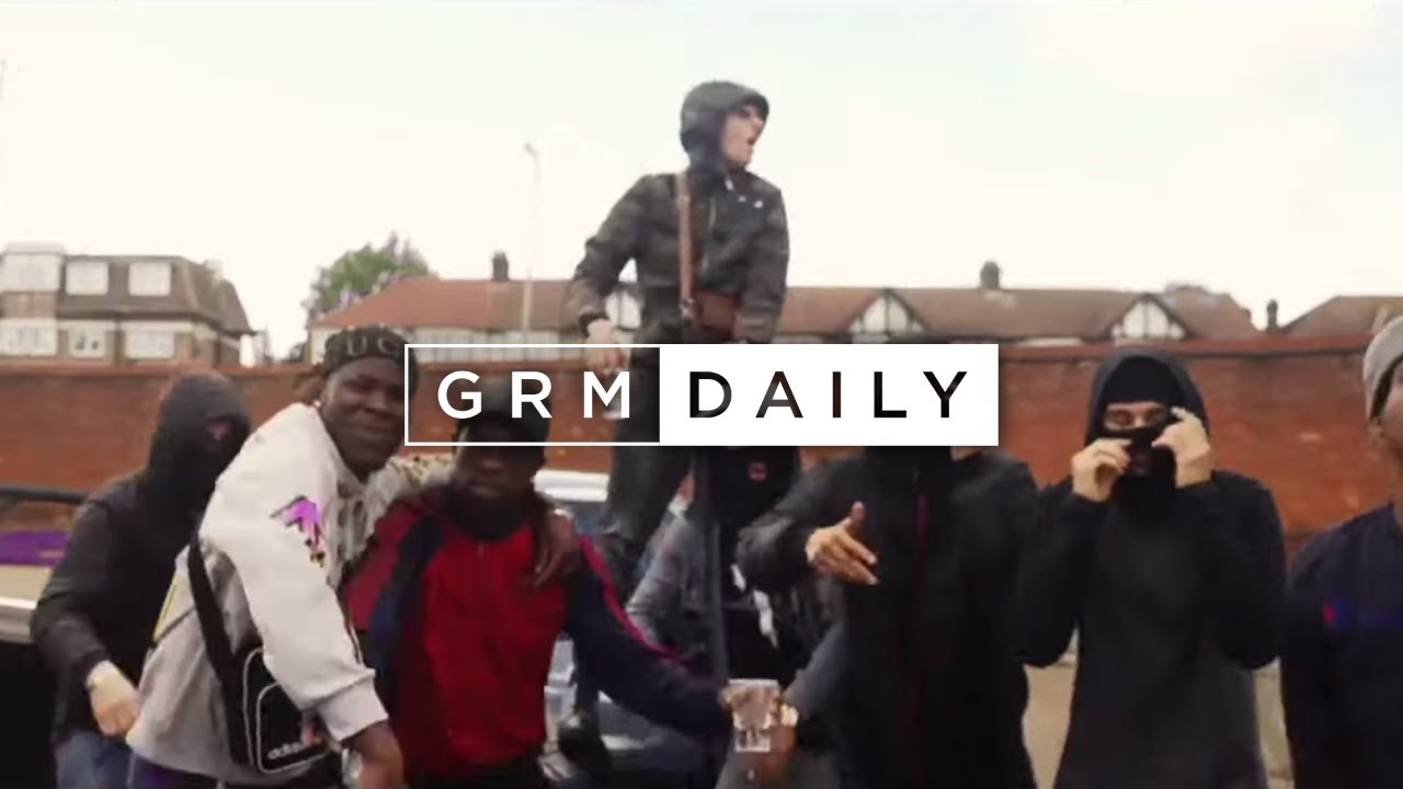 Download Skifter Bandz - Young Shqipe [Music Video] | GRM Daily