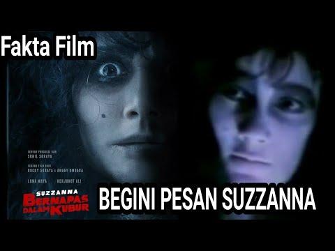 Fakta Film SUZZANNA Bernapas Dalam Kubur | Luna Maya | Herjunot Ali Mp3