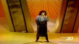 LOVER AND FRIEND - MINNIE RIPERTON Live on Mike Douglas Show