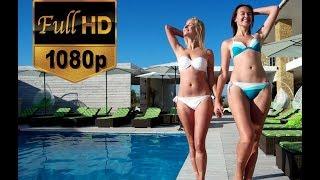 Antalya Best 5 Hotels - En Iyi 5 Antalya Otelleri - 2017
