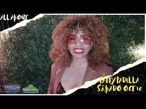 Tributo a Celia Cruz Featuring Patty Padilla junto a Christian Valdés' Fusion Latina™