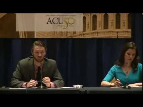 CPAC 2014 - Rocky Mountain High: Does Legalized Pot Mean Society's Going Up In Smoke?