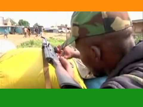 7minutes - La Crise Post électoral Ivoirenne.
