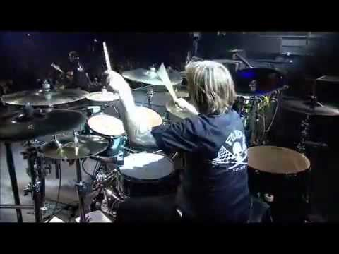 Alter Bridge - All hope is gone live at Wembley 2011