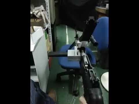 Daytona M240 Basic Pre-built Complete Gun