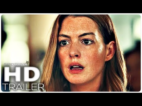 THE LAST THING HE WANTED Official Trailer (2020) Anne Hathaway, Ben Affleck Movie HD