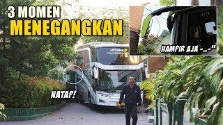 Video [DETIK-DETIK MENEGANGKAN] HAMPIR Salah Teknik 3 Unit Bus Subur Jaya download MP3, 3GP, MP4, WEBM, AVI, FLV November 2018