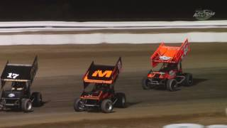 All Star Circuit of Champions Highlights from Bubba Raceway Park 2/9/17