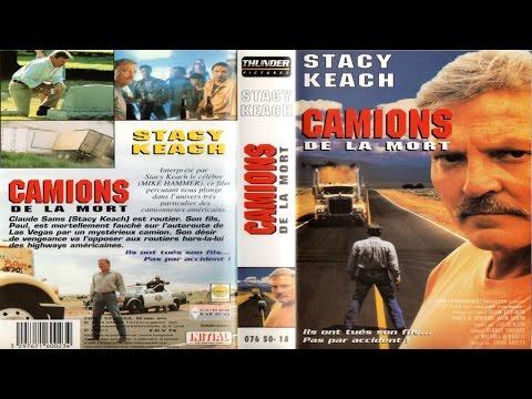 Estrada da Morte - 1992 (DUBLADO) Stacy Keach, Sandahl Bergman | FILME COMPLETO