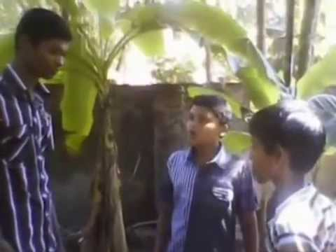 maram malayalam short film 2011