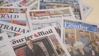 Australian Press Council